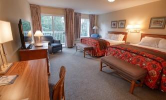 Alaska Bear Lodge Alaska Org Listing jpg 0000s 0003 Bear Lodge Queen Room 2019