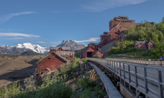 Alaska currant ridge mccarthy kennicott 180621163 Rich Reid 2018