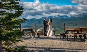 Shalley Villamarin wedding 3 alaska grande denali