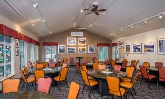 Shalley Villamarin Grande Denali Meeting Space Sugarloaf Room alaska grande denali