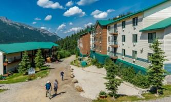 Shalley Villamarin GD Hotel Exterior 7726 alaska grande denali