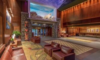 Alyeska Hotel Lobby 1 2 2 alaska hotel alyeska girdwood