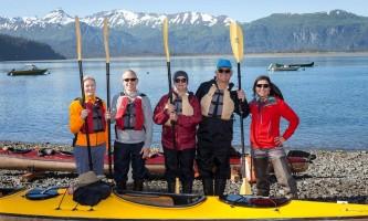 2019 Kayaking Pre Photo2019