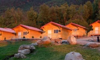 Knik river lodge 28