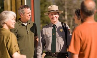 CPL Park Ranger Guide alaska copper river princess wilderness lodge