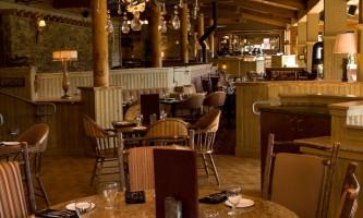 DPL King Salmon Restaurant alaska denali princess wilderness lodge