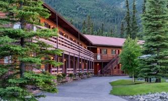 2019 HAP DPL Rooms exterior 21 small alaska denali princess wilderness lodge