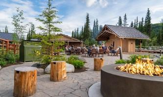 2019 HAP CHL Denali Square 10 small alaska mckinley chalet resort denali princess