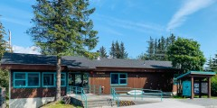 Seward Adventure Lodge