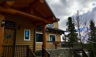 Alaska Guest House 2020