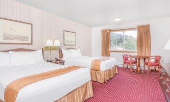 Travelodge juneau 11 Double1 NDD1 409
