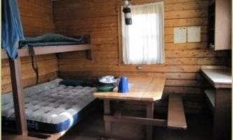 Alaska fielding2 fielding lake cabin