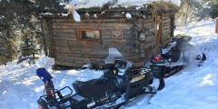Glatfelder Cabin