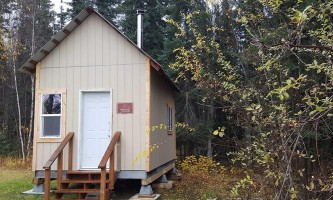 Alaska olnespond1 olnes pond cabin