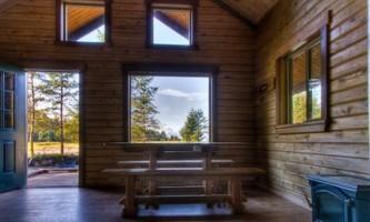 Alaska saturdaycreek2 saturday creek cabin
