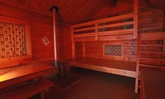 Alaska settlers3 settlers cove cabin