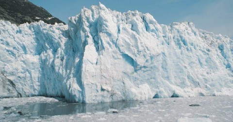 Columbia Glacier | Valdez