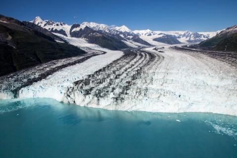 Harvard Glacier | Whittier