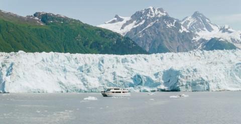 Meares Glacier | Valdez