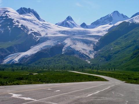 Worthington Glacier | Valdez