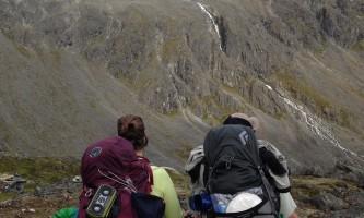 Gold Mint Trail Backpack Jessica Clark IMG 6673