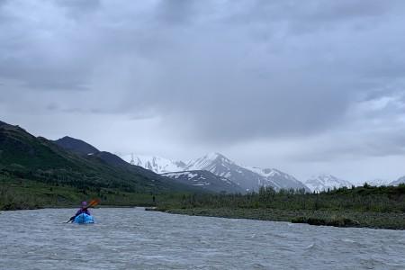 Sanctuary River Packraft