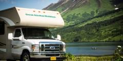 Great Alaskan Holidays Motorhome Rentals