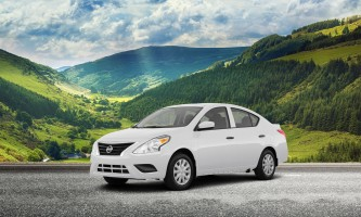 2019 Nissan Versa 319098 Thrifty Vehicle Images 042019