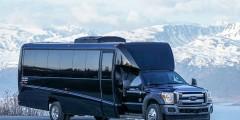 Alaska Bus Company