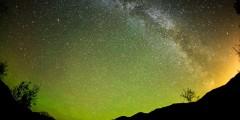 Anchorage northern lights advice eklutna lake road will ingram2019