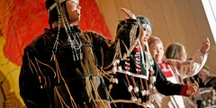 Anchorage trip ideas Alaska Native Heritage Center 2521