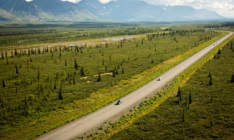 Fairbanks trip ideas 816 A9566 Alaska Channel