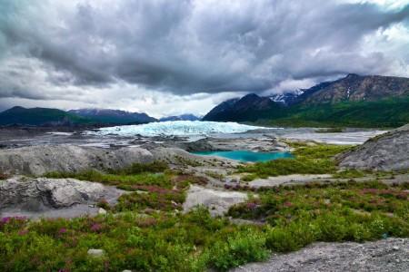 Trip Ideas Glacier View Brent Reynolds Matanuska Glacier