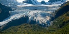 Drive To Valdez Worthington Glacier alaska valdez glaciers alaska valdez trip ideas