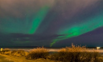 Anchorage northern lights point woronzof andrea lazzari