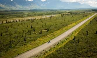 Alaska land tour tips 816 A9566 Alaska Channel