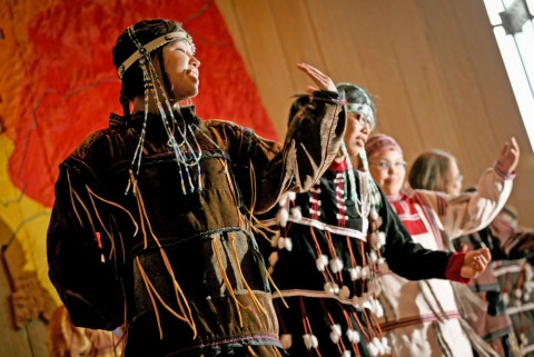 Anchorage History & Culture