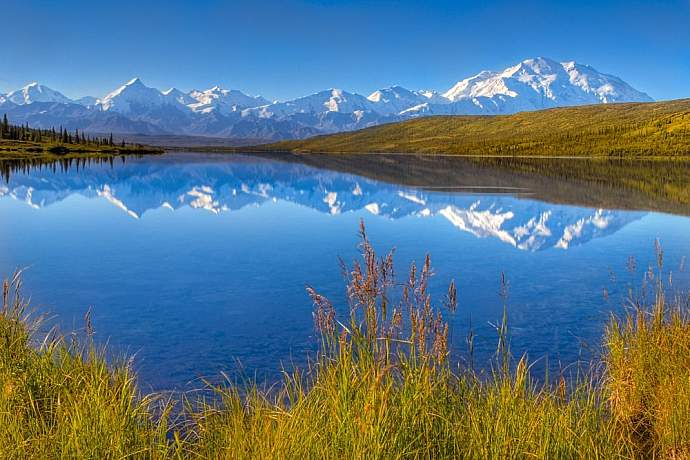 wonder-lake-in-denali-national-park