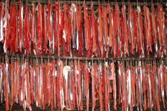 Alaska smoked salmonsmoked salmon chenega bay andy mcglaughin