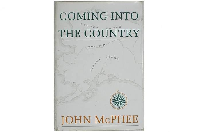 Best books to read on alaska johnmcphee
