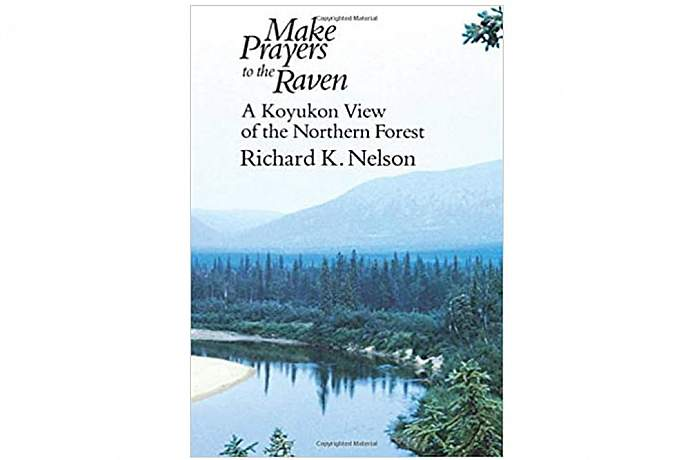 Best books to read on alaska make prayers to the raven