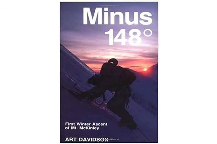 Best books to read on alaska minus 148