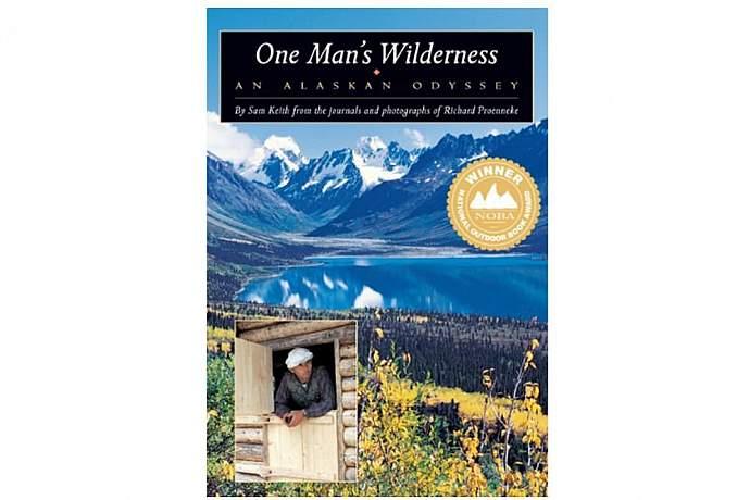 Best books to read on alaska one mans wilderness