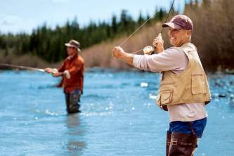Alaska expert advice CPL Fly Fishing 2012