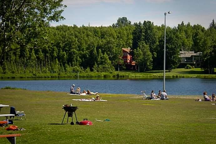 Jewell-Lake