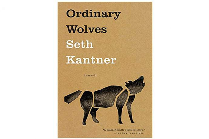 Best books to read on alaska ordinary wolves