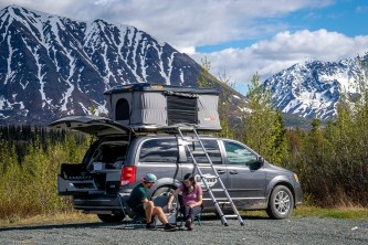 Alaska everything you need to know about car camping Get Lost Vans Spring Picnic 2019
