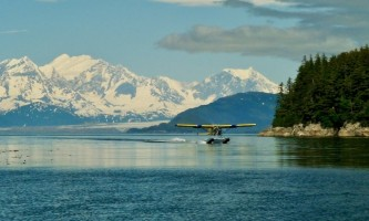 Alaska Seaplanes Alaska Seaplanes P1480646