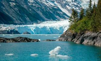 Glaciers tidewater glacier jpg DSC 9100