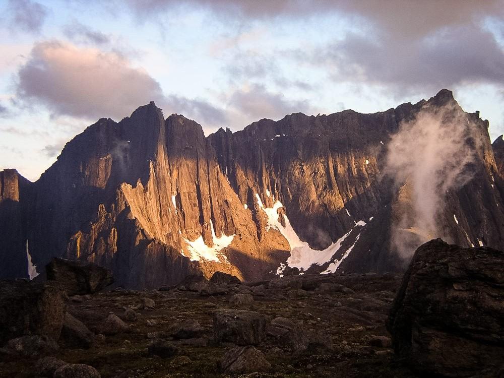 Explore Alaska's parklands and fill your NPS Passport!